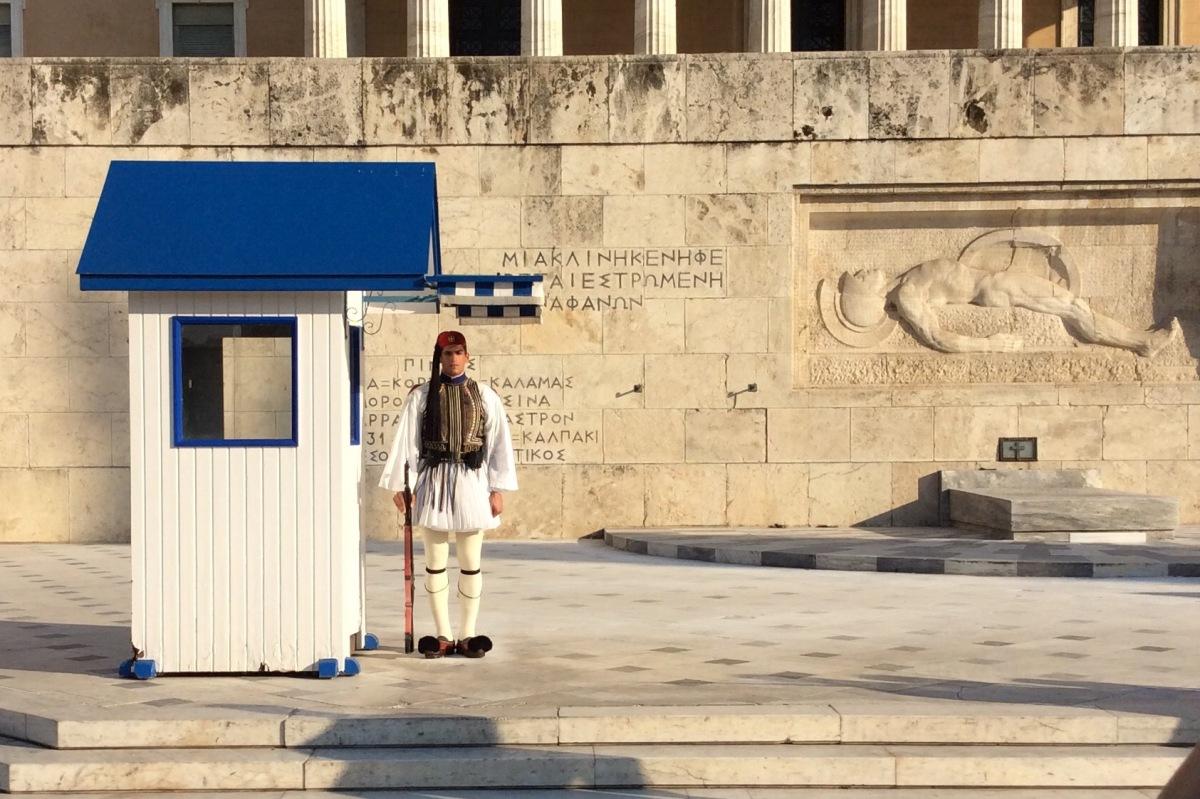 7 cosas que seguramente no sabías sobre Grecia