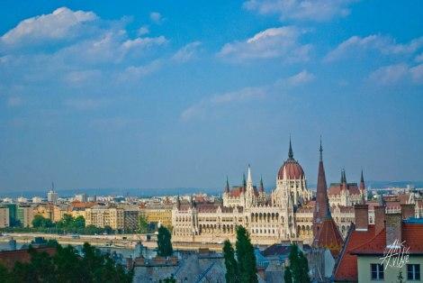 El parlamento húngaro