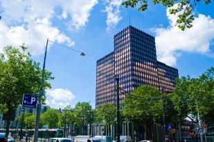 Arquitectura de Rotterdam