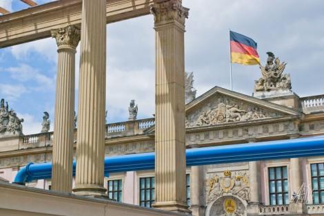 Caños en Berlín