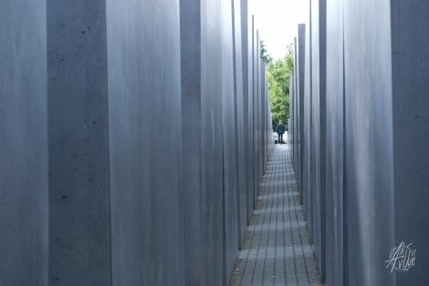 Memorial del Holocausto Judío