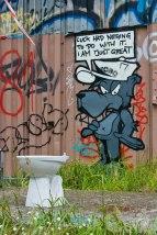WC art.