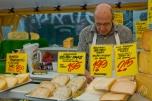 La gastronomía Holandesa brilla por su ausencia, pero su fuerte están en los quesos. Tienen gran variedá y son todos ricos. Además de precio en el súper están bien.