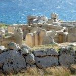 Templos megalíticos Malta