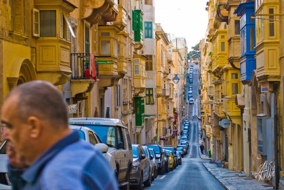 Más calles