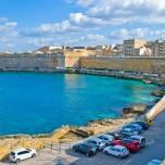 Costa de La Valletta