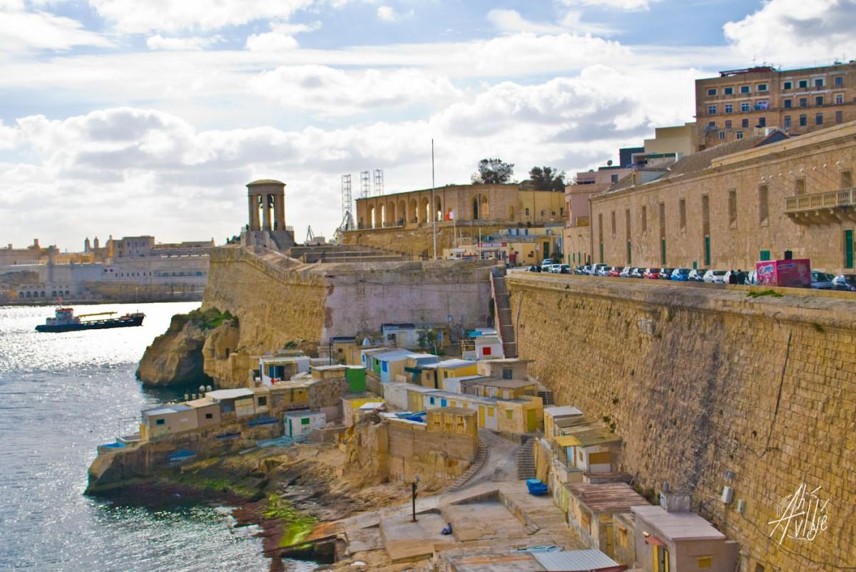 Favelas de Malta
