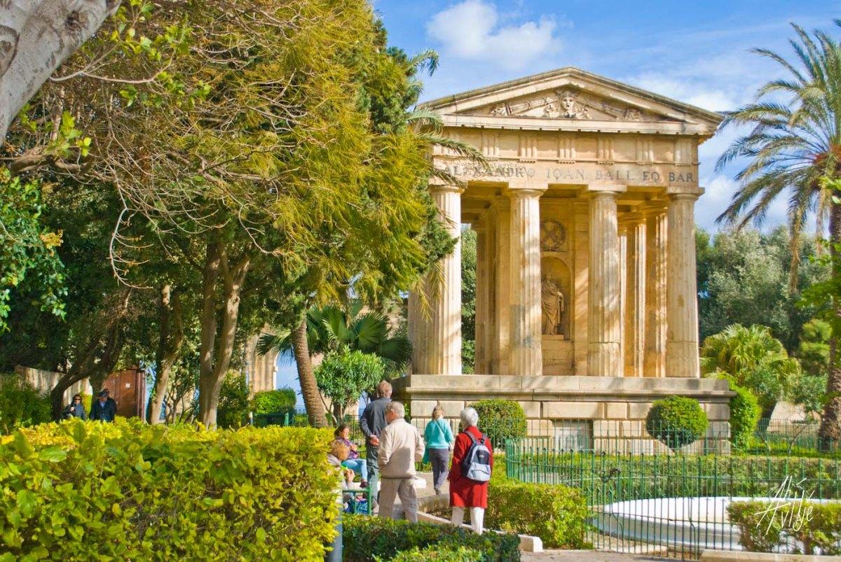 Parque de Malta
