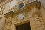 Escudo en Mdina