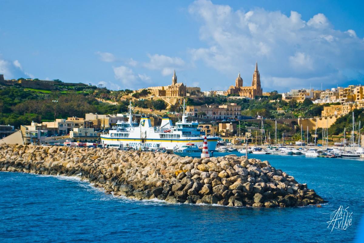 Vista Gozo