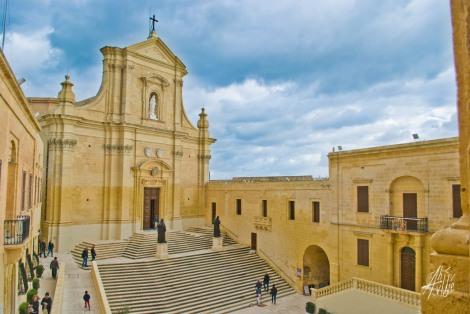 Catedral de Victoria