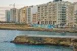 A la altura de Pocitos en Malta