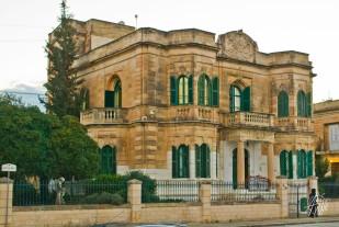 Casona de Malta