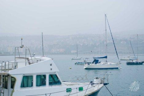 Marina de Koper