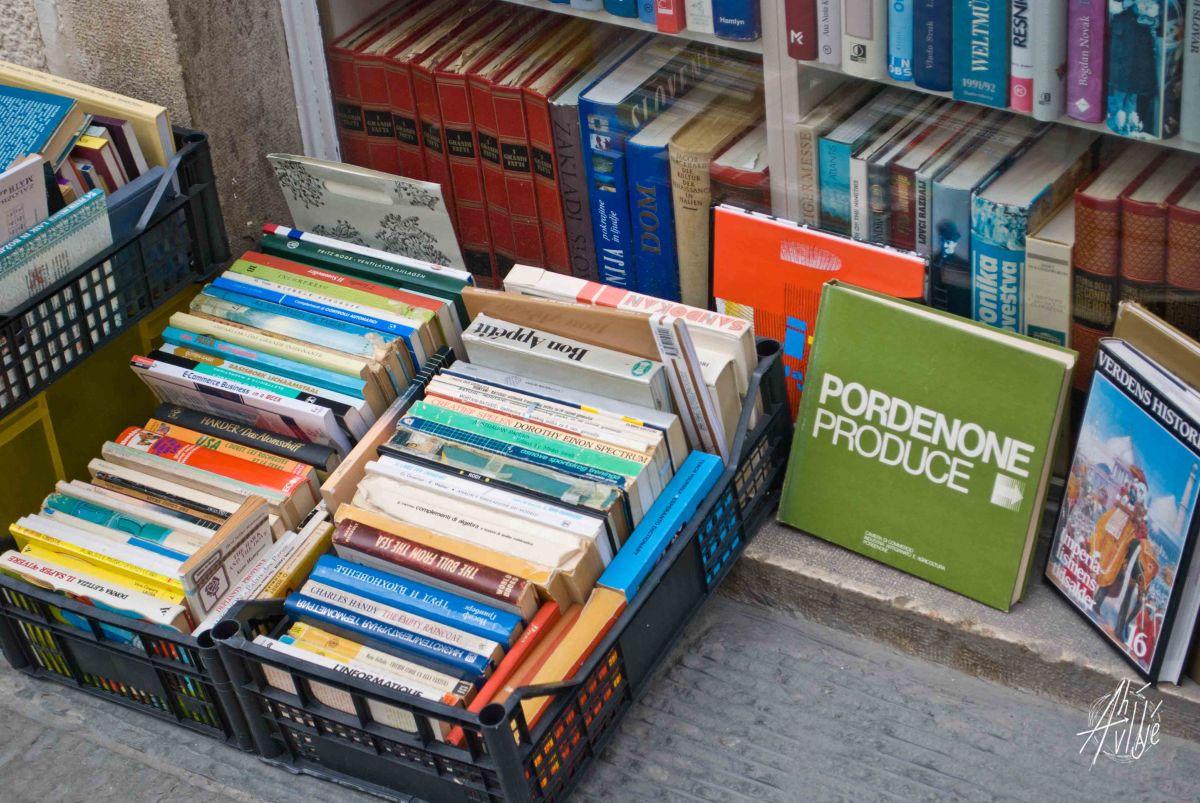 Libros eslovenos