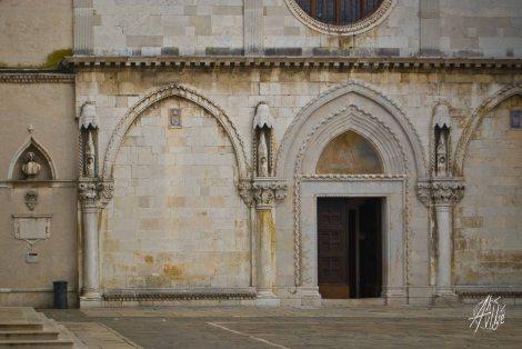 Catedral de Koper, Eslovenia