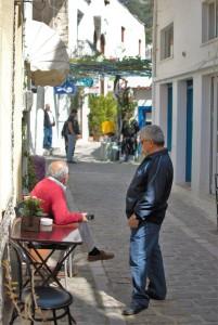 Ancianos Icaria
