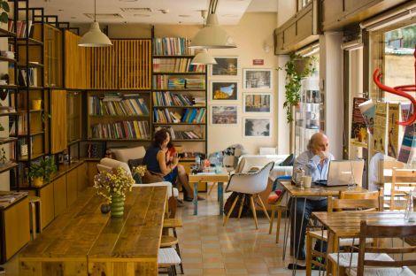 The Home Café