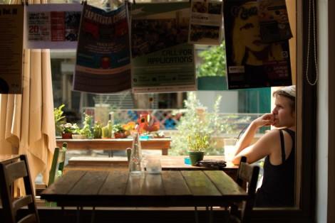Home Cafe Nicosia
