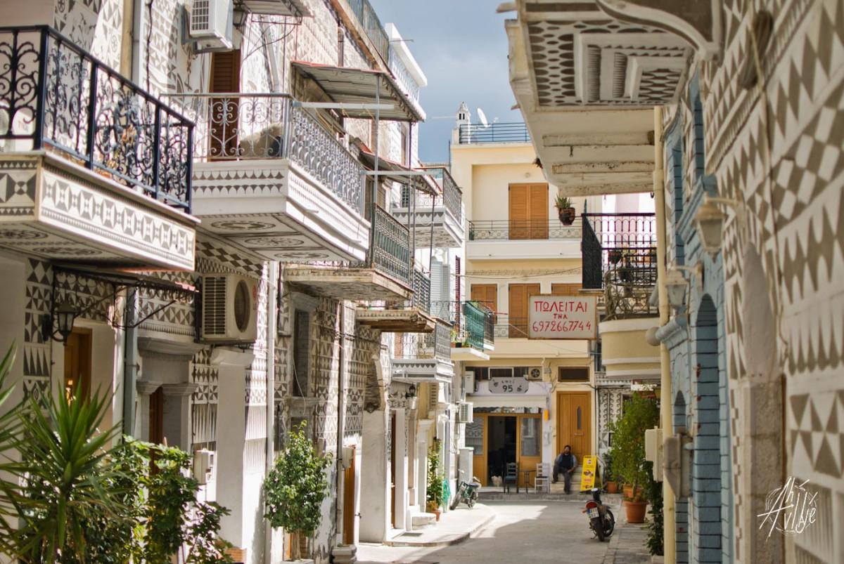 Calle Pirgi
