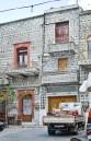 Otra fachada en Pirgi