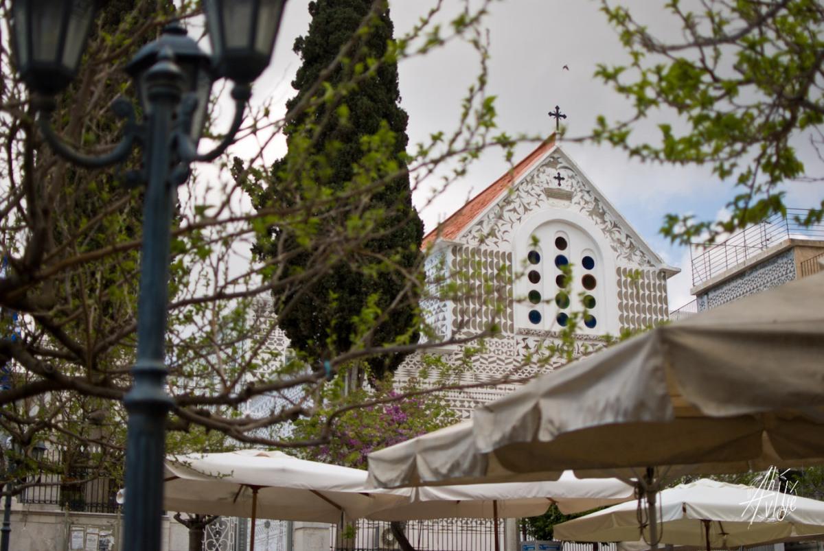 Iglesia Pirgi