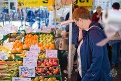 Mercado de Erfurt