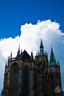 Catedral de Erfurt