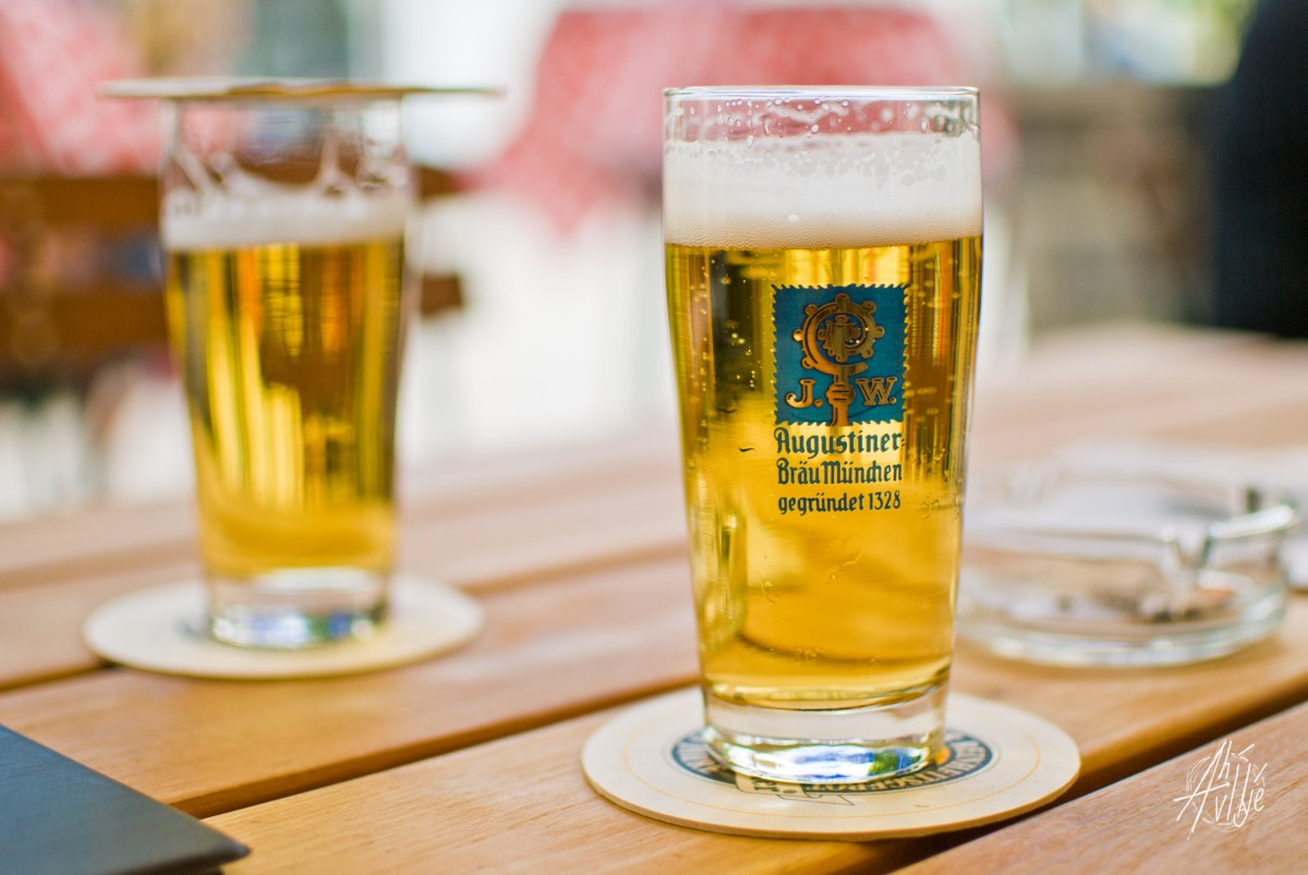 Birra alemana