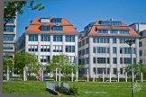 Edificios alemanes