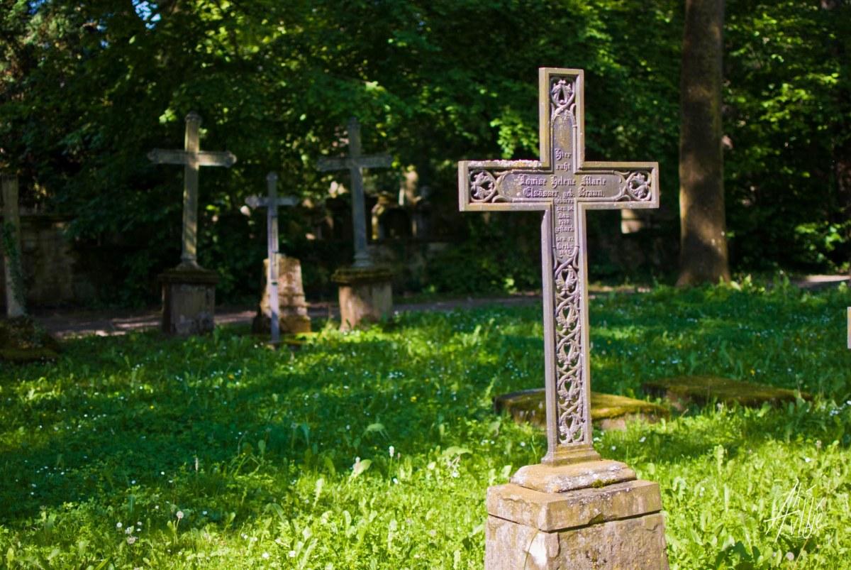 Cementerio Stuttgart