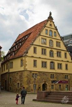 Casita Stuttgart