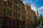 Calle Stuttgart