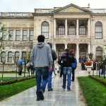 Palacio Dolmabahçe