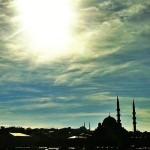 Horizonte Estambul