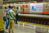Metro de Tehran