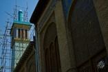 Torre Golestán