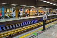 Metro de Tehrán