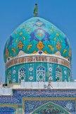Cúpula de Imamzadeh Saleh