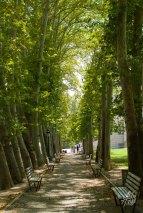 Parque del palacio Niavaran