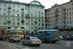 """Así de nuevos son los buses en esta ciudad apodada """"la capital del transporte"""". Atenti."""